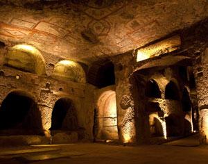 Roma Cristiana tour
