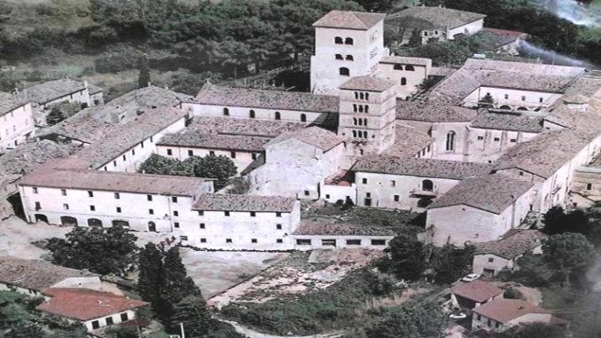 abbazia farfa