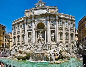 roma barocca tour