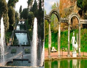 Tour dintorni Roma
