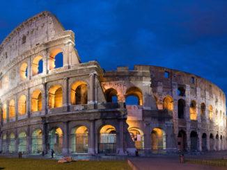 Colosseo visite