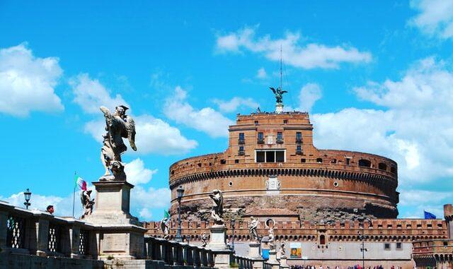 Tour di Castel Sant'Angelo