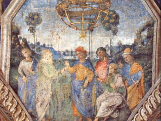Vaticano astrologico