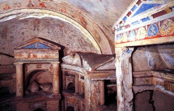 Roma sotteranea