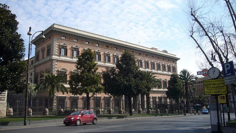 Quartiere Ludovisi